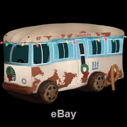 Cousin Eddie Camper RV National Lampoon Christmas Vacation Inflatable PRE-ORDER