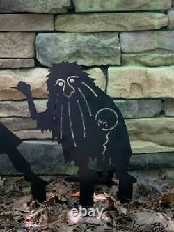 Hitchhiking Ghosts Haunted Mansion Yard Decor