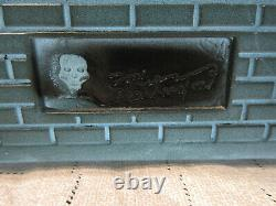 Vtg 1995 Don Featherstone #5572 Lighted Halloween Haunted House Blow Mold